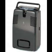Freestyle 5 portable oxygen concentrator | airsep oxygen.
