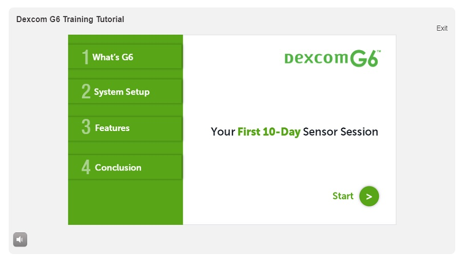 Dexcom G6 Transmitter For Continuous Glucose Monitoring Manual Guide